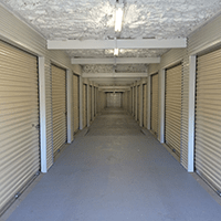 medium self storage unit