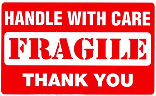 Tips on How to Store Fragile Items