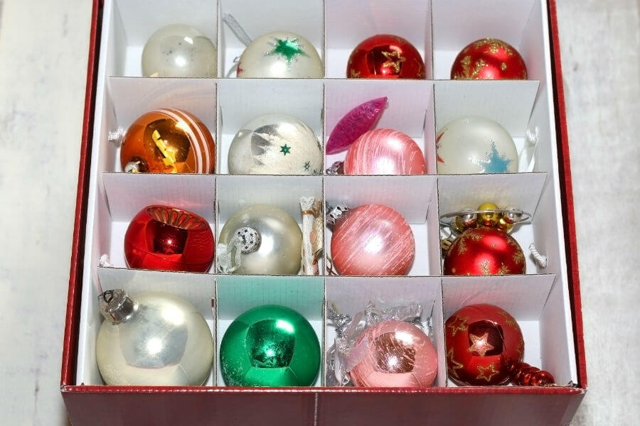 Holiday Storage Solutions and Christmas Organizing Ideas