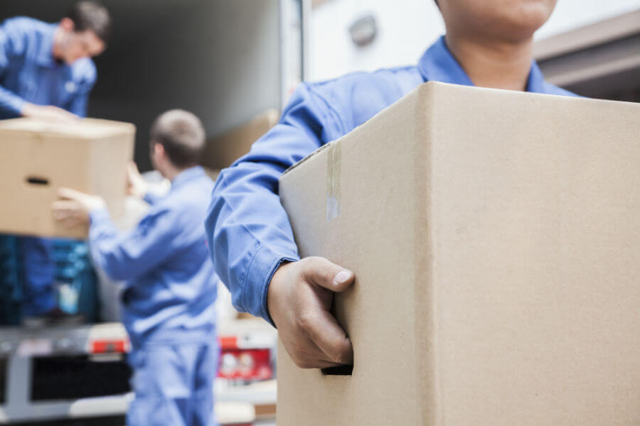 Choosing a Local Moving Company