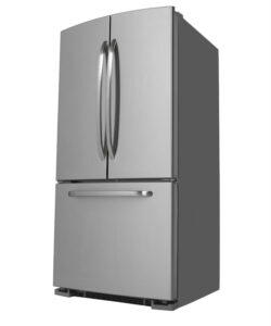 5 steps to storing your refrigerator