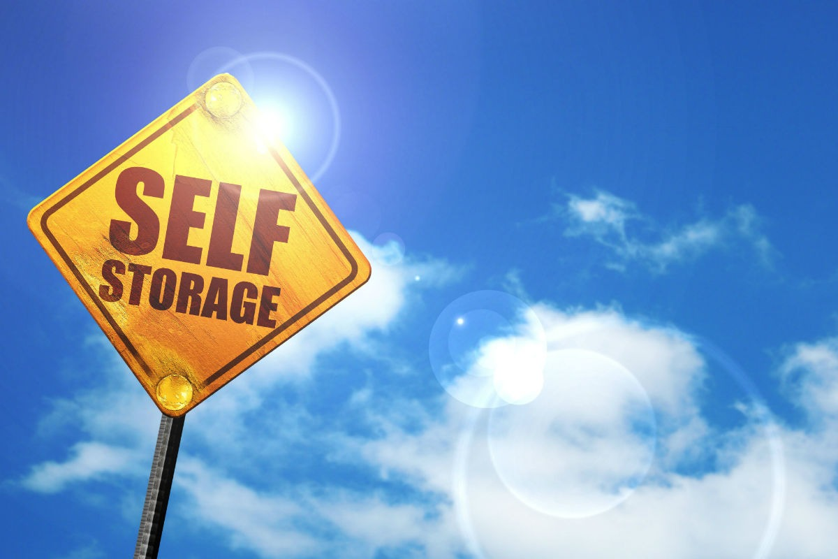 the beginners guide to self storage units