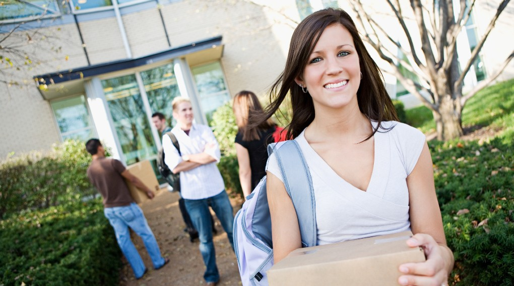 storage needs for college students in Colorado Springs