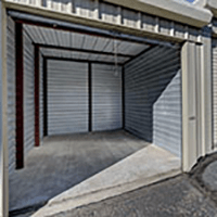 10x15 storage unit regular or climate enhanced for 150 sq ft or 1200 cubic feet