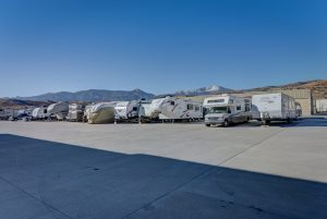 Colorado Springs Self Storage Prices and Features
