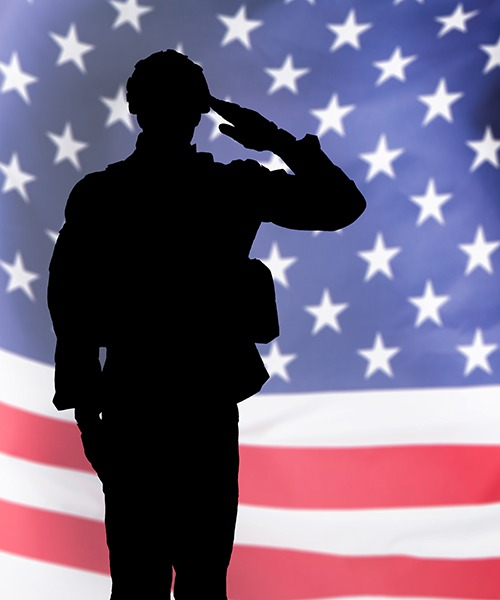 military discount for self storage in Colorado Springs
