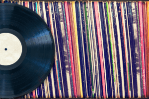 Vinyl Record Storage Tips - to Store your Record Collection
