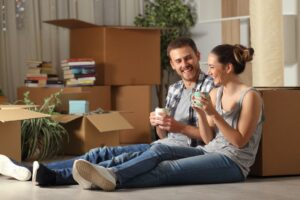 self storage tips for new renters