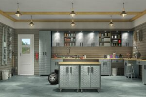 garage organization tips for spring cleaning