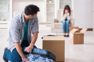 7 Tips How To Make Your Divorce Easier With Self Storage